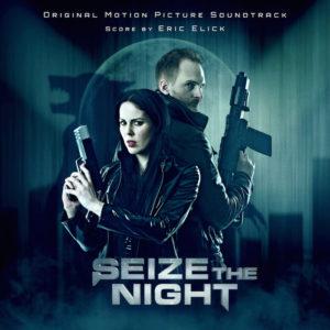 Album Cover - Seize the Night