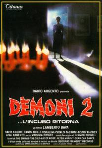 poster-demons-2-starring-coralina-cataldi-tassoni