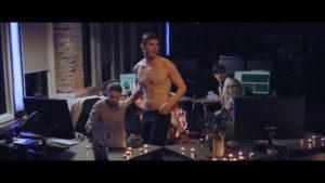 shirtless-mike