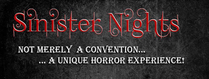 SINISTER NIGHTS