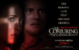 """""""The Conjuring: The Devil Made Me Do It"""" Official Trailer"""