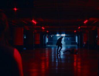 "Interview with ""Lucky"" Director Natasha Kermani"