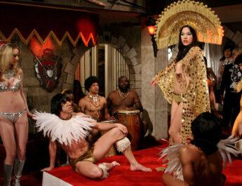 "Kino Lorber Releases Anna Biller's ""Viva"" on Blu-Ray"