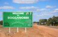 THE BOGGANOBBI EXTINCTION