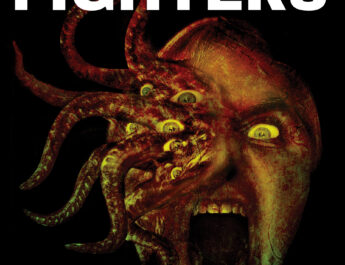 HELL FIGHTERS: 21ST CENTURY LOVECRAFT