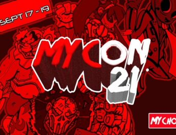 The Online Horror Event from Mycho Returns with MYCON 21
